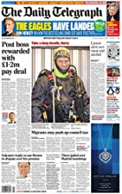 Daily Telegraph - England