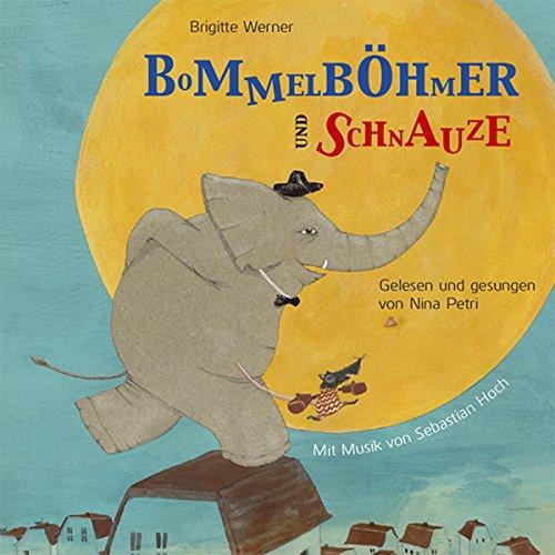 Bommelböhmer und Schnauze Titelbild