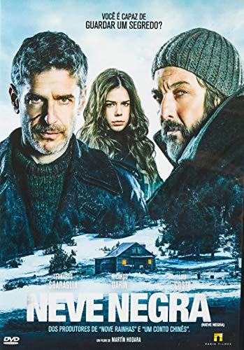 Neve Negra [DVD]