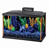 Aqueon Fish NeoGlow LED Aquarium Starter Kits