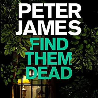 Find Them Dead cover art