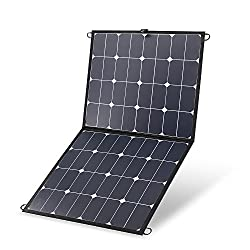 Briefcase Solar Panels for Caravans - 6 Cool Suitcase-Style Solar Panels