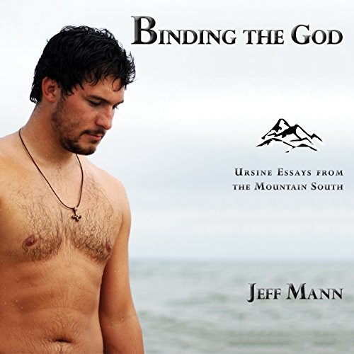 Binding the God audiobook cover art