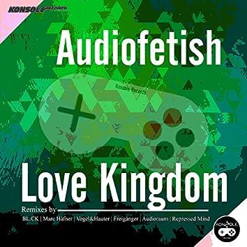 Love Kingdom