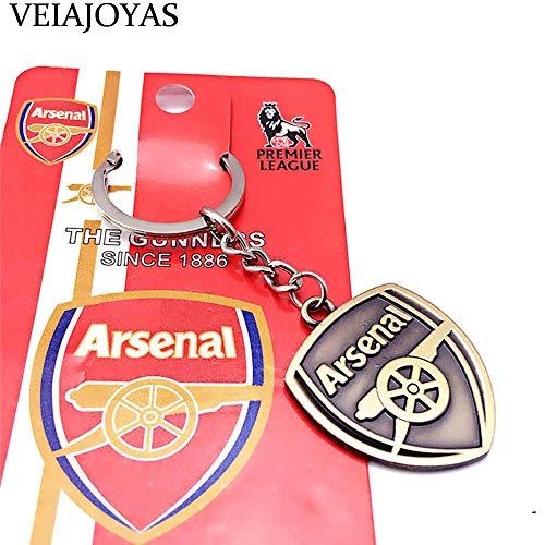 LLavero Arsenal portallaves del Arsenal keychain Arsenal...