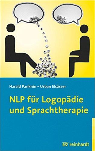 NLP für Logopädie und Sprachtherapie