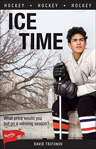 Ice Time (Sports Stories)