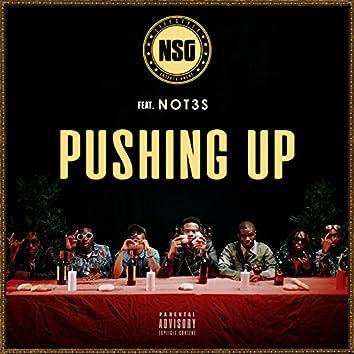 Pushing Up