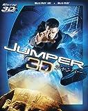ジャンパー 3D・2Dブルーレイセット<2枚組> [Blu-ray]