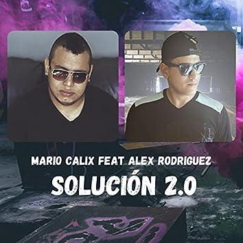 Solucion 2.0 (feat. Alex Rodriguez AR MUSIC)