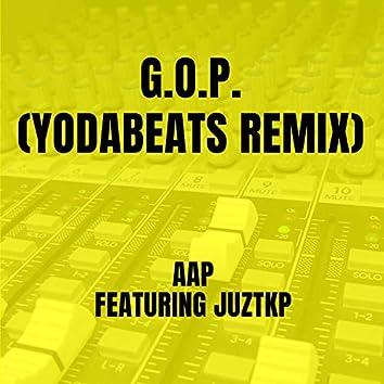 G.O.P.  (YodaBeats Remix)