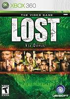 Lost: Via Domus (輸入版:北米) XBOX360