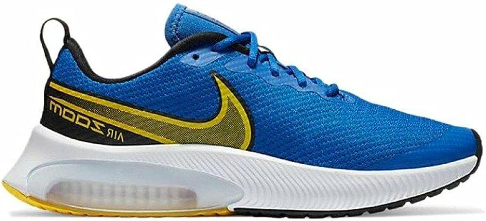 Nike Boys AIR Zoom Arcadia GS Running Shoe CK0715 400 Size