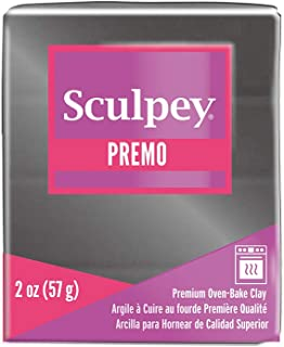 Sculpey Light-Weight Professional Crafting Clay, Multi-Colour, 57 g