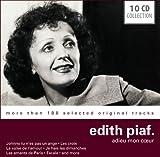 Adieu mon cœur von Édith Piaf