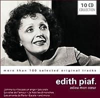 Edith Piaf: Adieu mon coeur