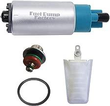 FPF fuel pump fits Polaris Ranger 500 EFI 2005-2013 W/regulator Replaces 2521121, 2520864, 2204306, 1240382, 1240239