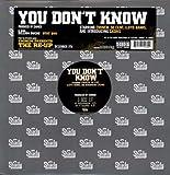 You Don't Know [Vinilo]