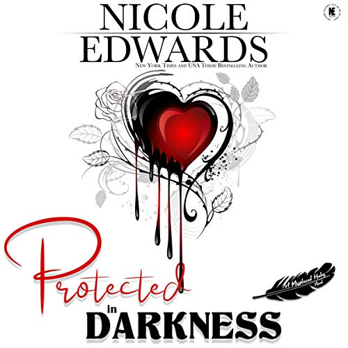 Couverture de Protected in Darkness