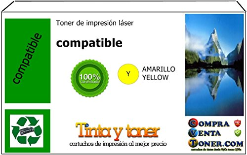 Toner Oki EXECUTIVE ES7411 / ES3032 44318617 amarillo compatible Compatible con: Executive ES7411 Executive ES3032 Capacidad: 11.500 Páginas