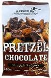 スイートボックス プレッツェル チョコレート 50g