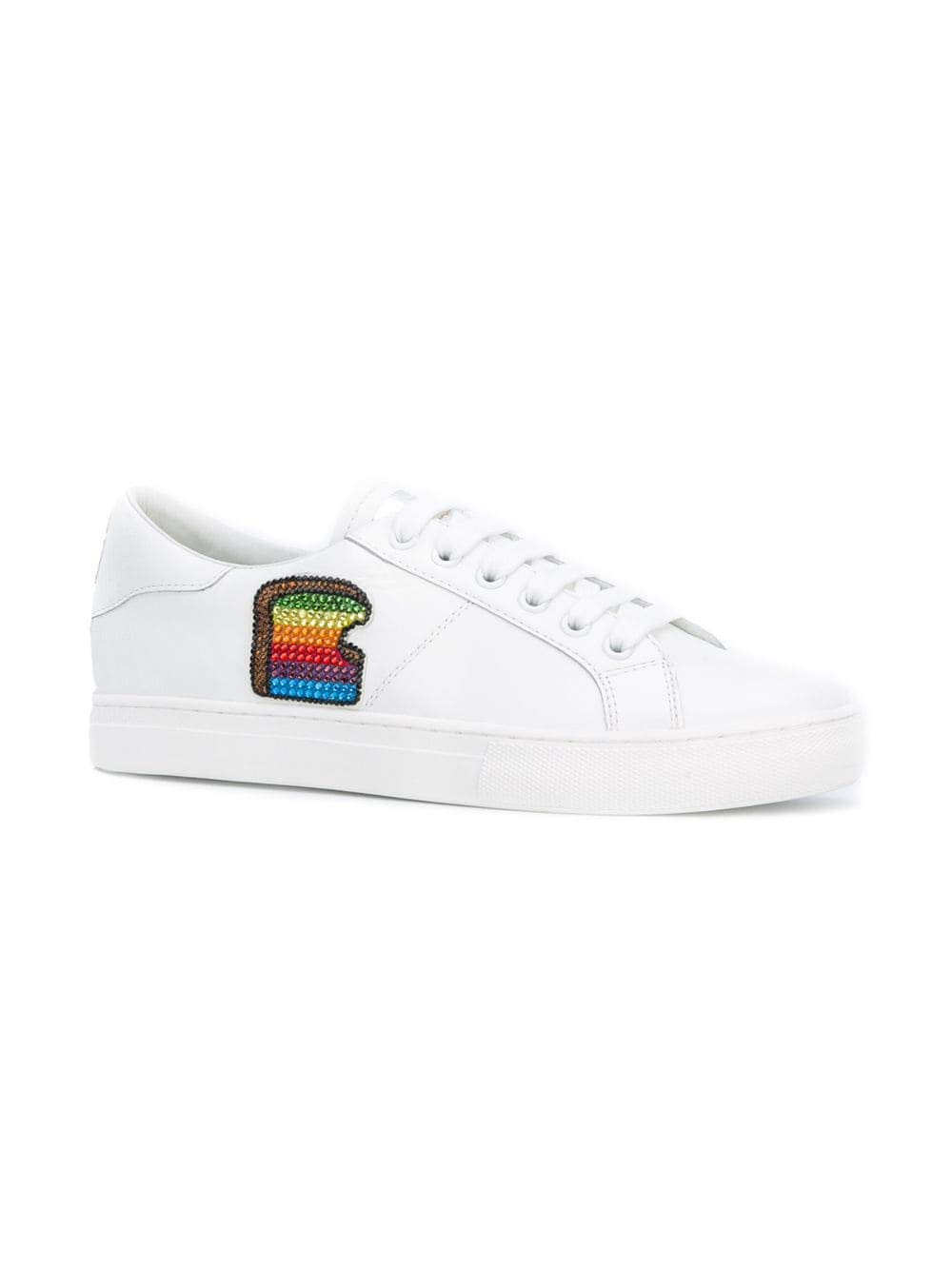 Marc Jacobs Womens Empire Sneakers