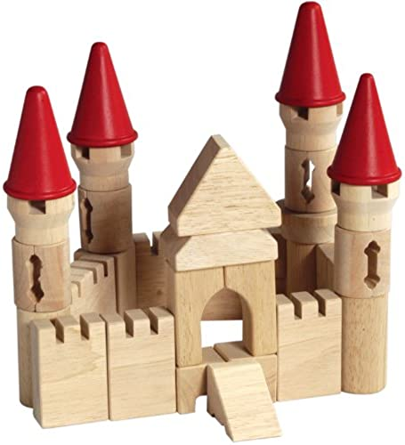 GuideCraft Tabletop Blocks - Castle