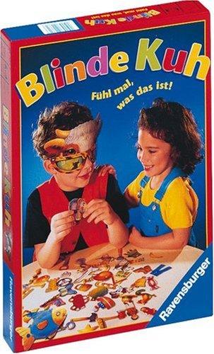 Ravensburger - Blinde Kuh