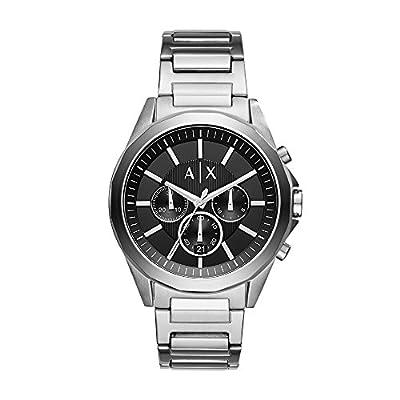 Armani Exchange Herren-Uhr AX2600 zum Angebotspreis.