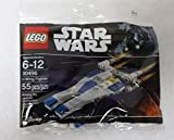 LEGO 30496 Star Wars MINI U-Wing Fighter Polybag 55pcs