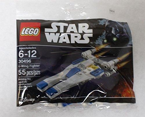 LEGO 30496 Star Wars MINI U-Wing Fighter Polybag 55pcs
