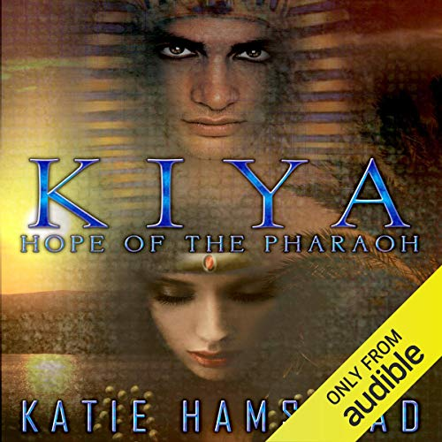 KIYA: Hope of the Pharaoh  By  cover art
