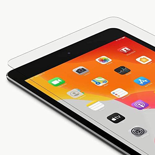 Belkin ScreenForce TemperedGlass - Protector de pantalla para iPad mini 5 y iPad mini 4, Transparente