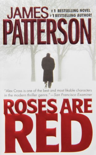 Roses Are Red (Alex Cross, 6)