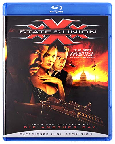 xXx: State of the Union (IMPORT) (Keine deutsche Version)