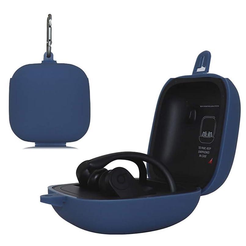 極端な単なるスキムGEEMEE Powerbeats Pro 収納 ケース ワイヤレスイヤホン携帯用充電ポートケース保護バッグ 防傷 き旅行 持ち込み 軽量 便利 Beats Powerbeats Pro バッグ ケース