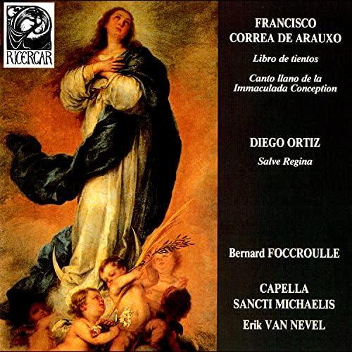 Bernard Foccroulle, Capella Sancti Michaelis & Erik van Nevel