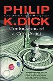 Confessions of a Crap Artist (GOLLANCZ S.F.)...