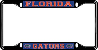black florida gators license plate