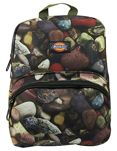 Dickies Mini Backpack River Rock