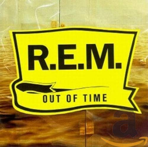 Out of Time(CD+DVD)