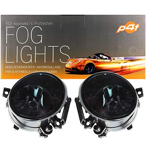 Nebelscheinwerfer Set HB4 für Golf 5 V GTI Jetta Amarok Scirocco Up Mii Citigo