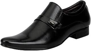 FAUSTO Men's Formal Slip-ons Shoes