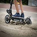 Amazon.com: eDrift UH-ES295 - Patinete eléctrico de ...