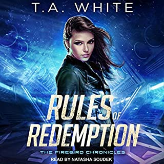 Rules of Redemption cover art