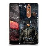 Head Case Designs Officiel Batman: Arkham Origins Batman Personnages Coque Dure pour l'arrière...