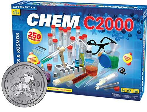 Thames & Kosmos Chem C2000 V 2.0