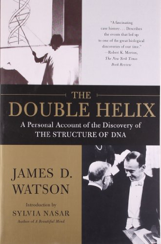 The Double Helix: A Personal Account of the Discovery of...