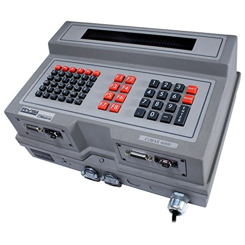 Buy Bargain RVSI CiMatrix 6000 Data Collection Terminal - 60002