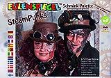 Eulenspiegel Steam Punk - Paleta de maquillaje